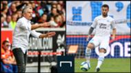 FC Nantes - Olympique de Marseille, 2ème journée de Ligue 1 2019-2020, le 17 août 2019