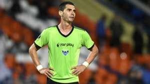 Leandro Ferreira, Sport Boys