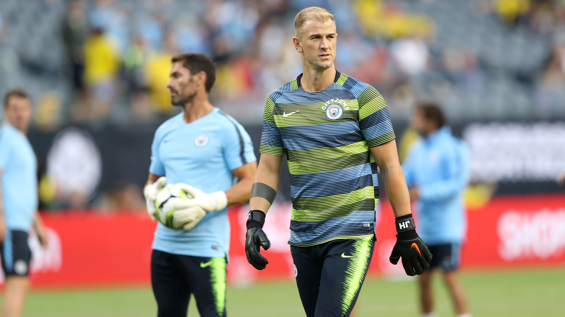 Rencana Transfer Manchester City Menyempurnakan