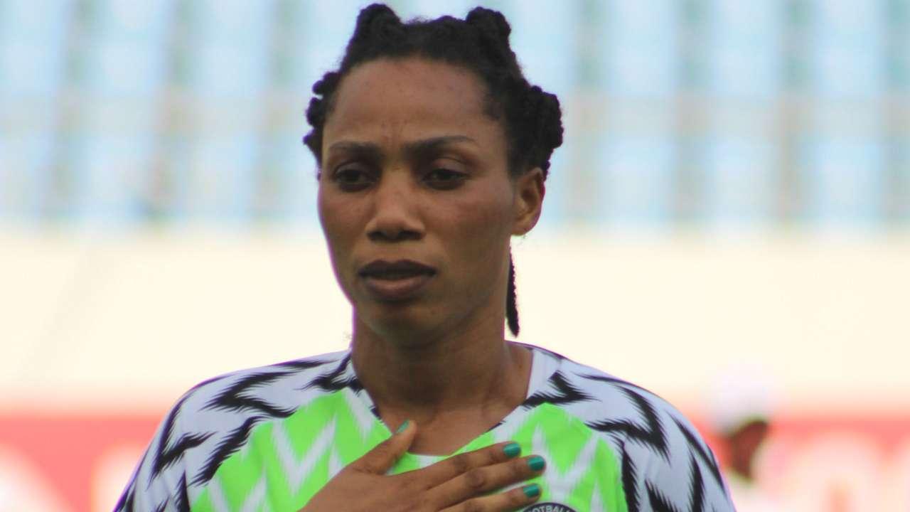 Onome Ebi - Nigeria