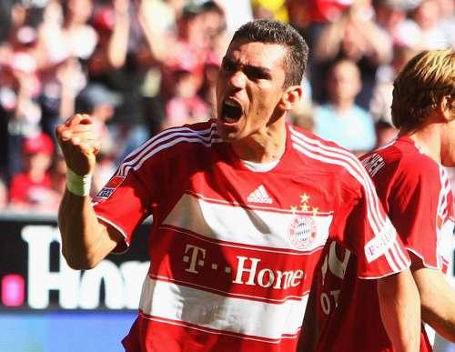 Lucio Bayern Munich