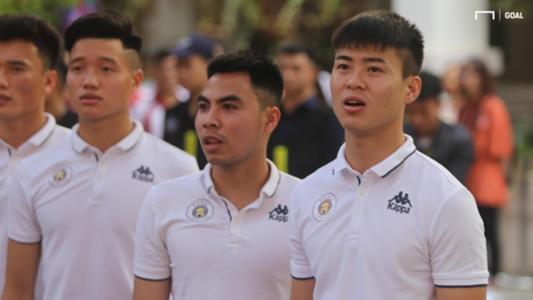 Quang Hải từng... khóc suốt 2 tuần vì nhớ nhà ngày mới đi đá bóng | Goal.com