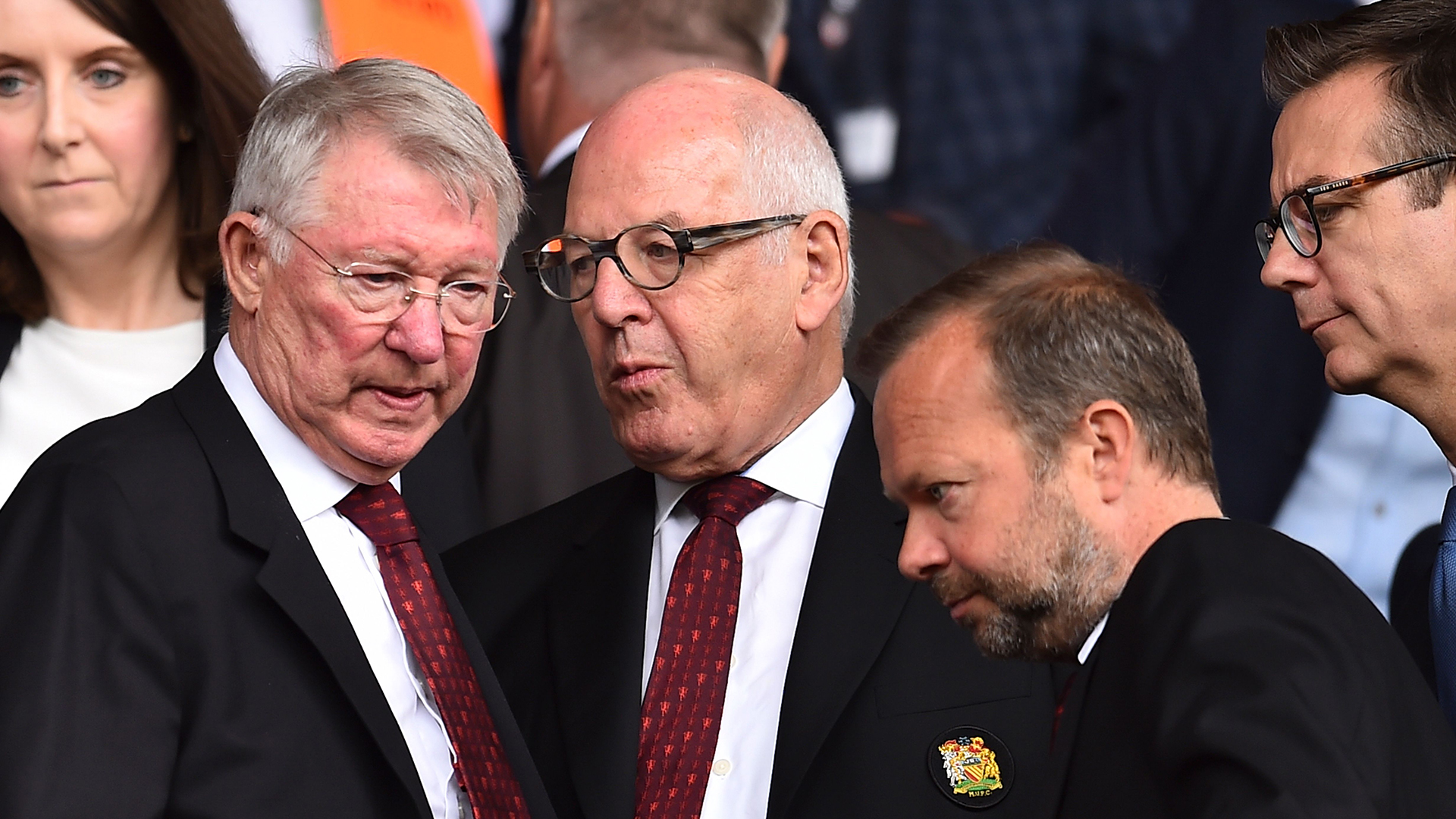 It S Not Manchester United Football Club Any More Club Legend Slams Ownership Transfer Chaos Goal Com
