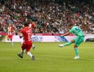 Hazard Real Madrid Salzburgo
