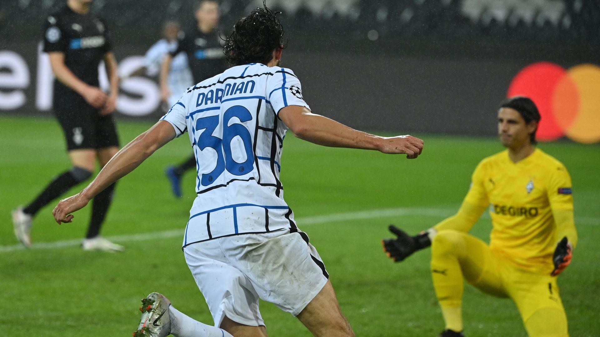Borussia Vs Inter En Vivo Por La Champions League