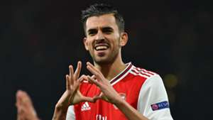 Early Arsenal exit for unhappy Ceballos could be 'complicated' by Real Madrid talks
