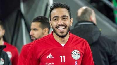 Amro Tarek of Egypt
