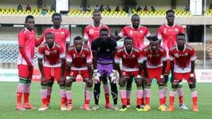 Kenya Emerging Stars U-23 v Mauritius.