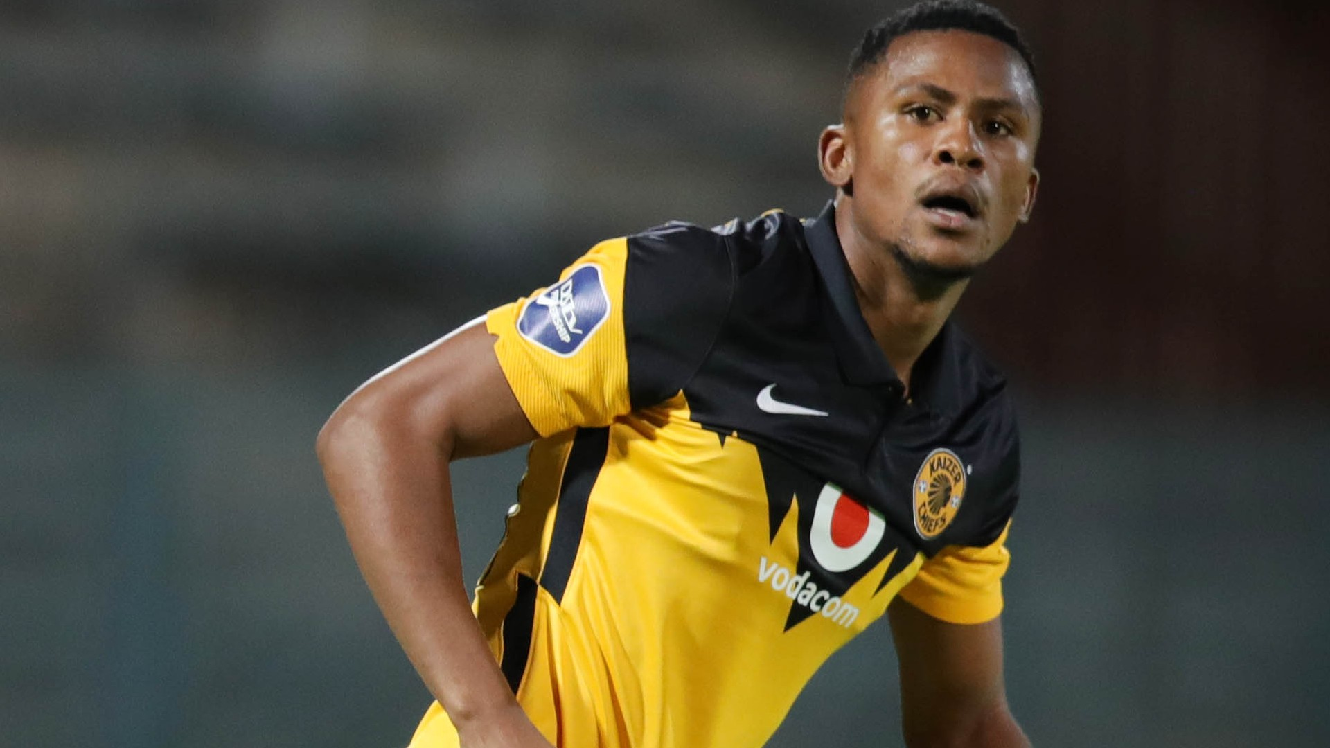 Ngezana: South Africa under-23 defender signs new Kaizer Chiefs deal
