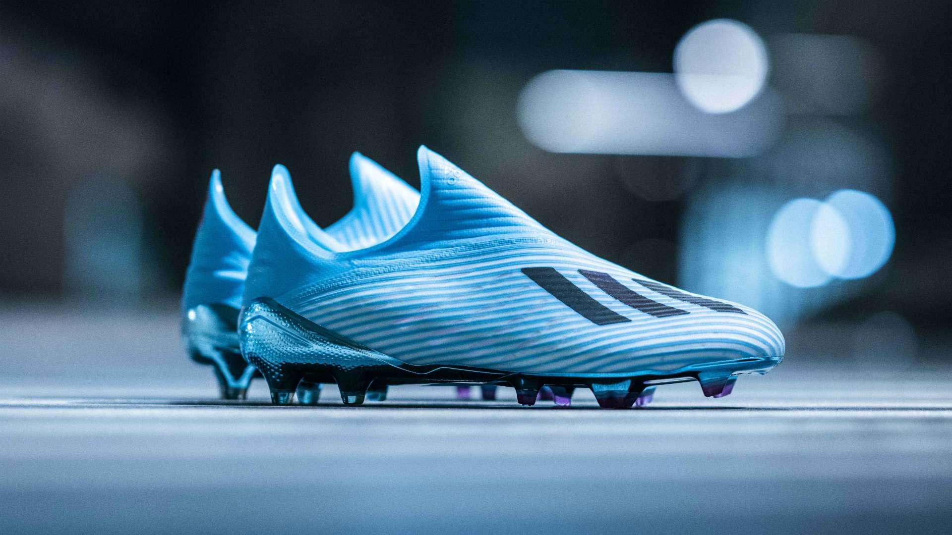 Deducir Hablar en voz alta tornillo  Así serán los nuevos adidas que usará Lionel Messi | Goal.com