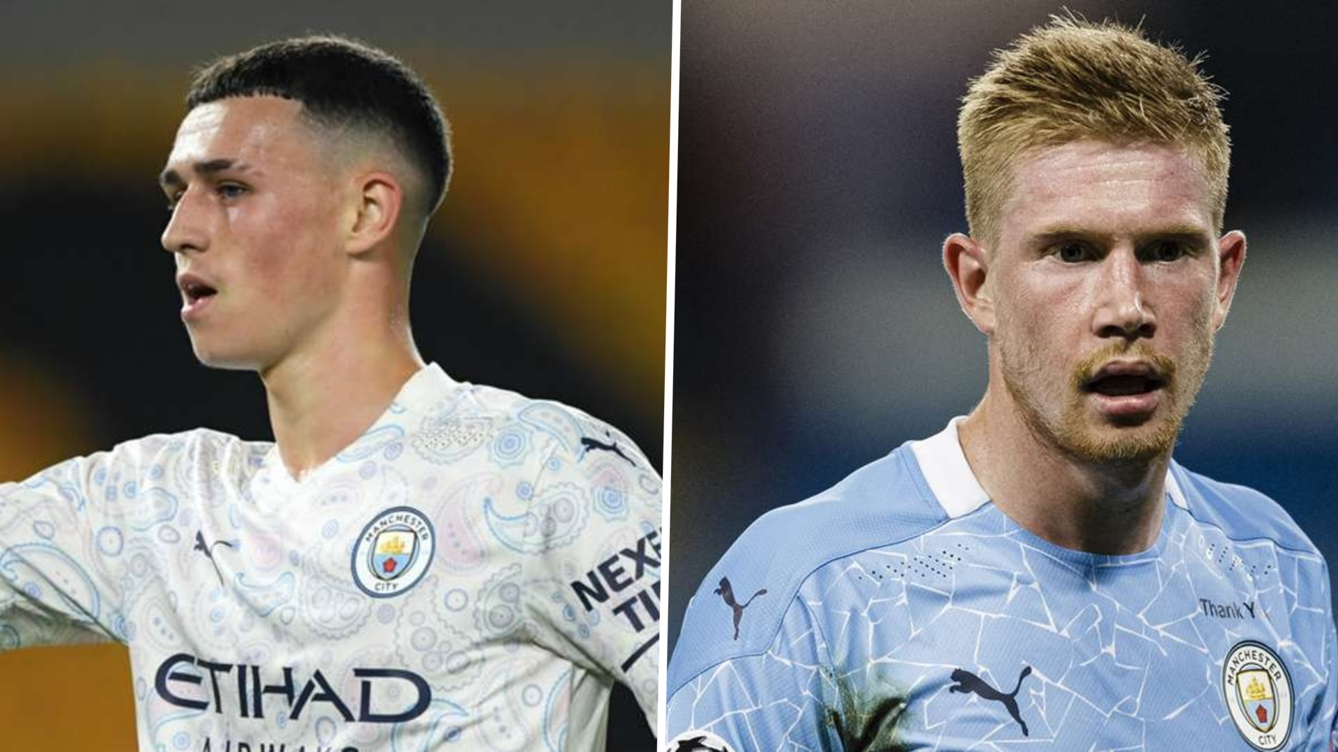 Guardiola confirms De Bruyne and Foden will be out 'a while' as Man City boss preps for Grealish debut