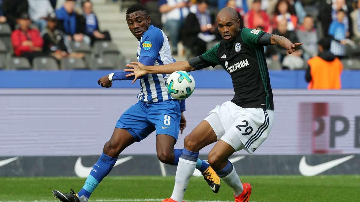 Livestream Hertha Schalke