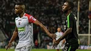 Once Caldas - Atlético Nacional Liga Águila 2019-II