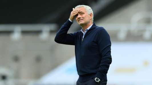 Người cũ nói về Mourinho: Không 'mất chất', vấn đề nằm ở cầu thủ   Goal.com