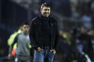 Quem é Eduardo Coudet, argentino que é opção para técnico do Inter?