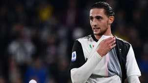 Adrien Rabiot Juventus 2019