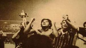 Libertadores Grêmio 1983