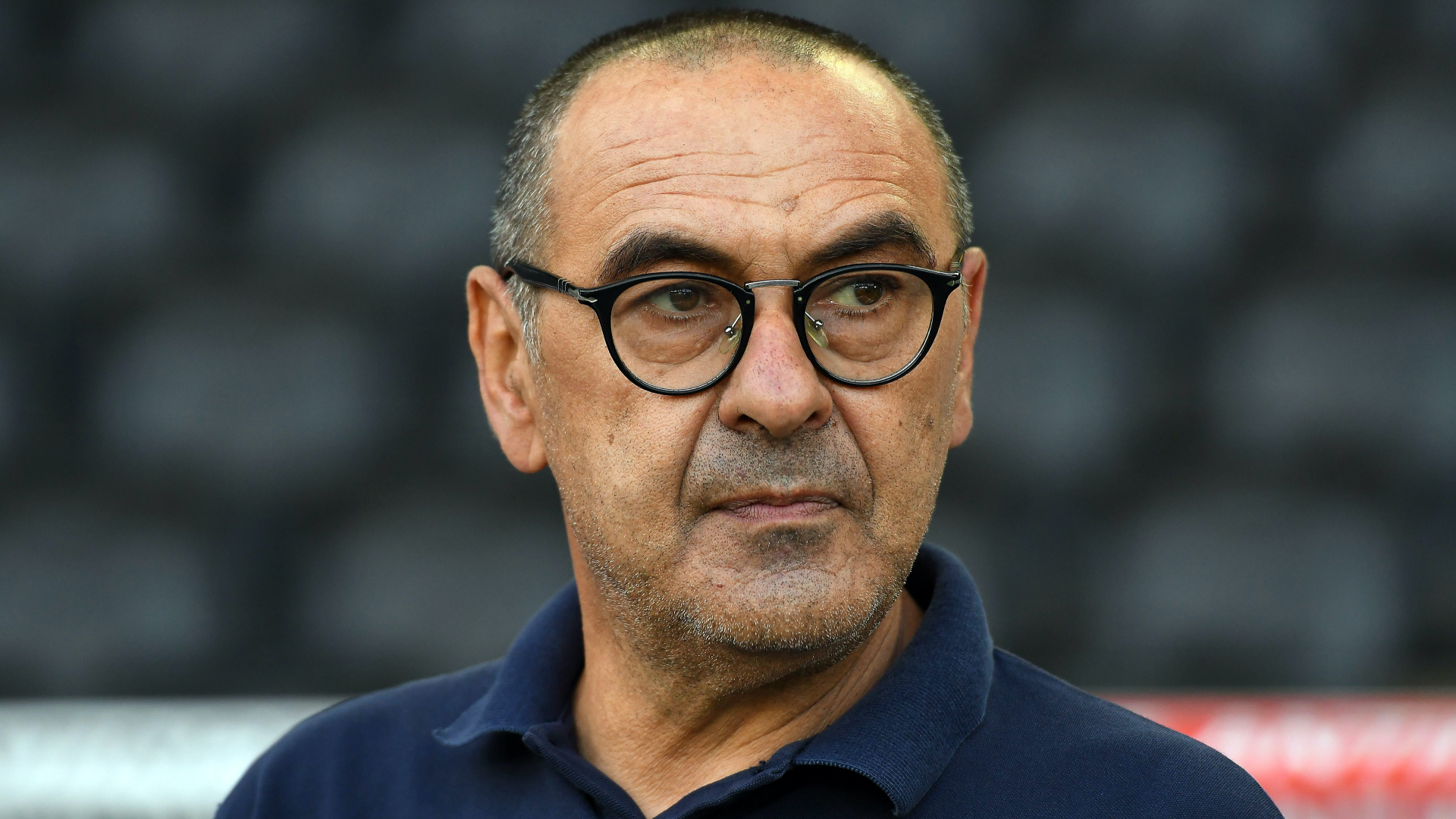 Former Chelsea and Juventus manager Sarri appointed new Lazio manager