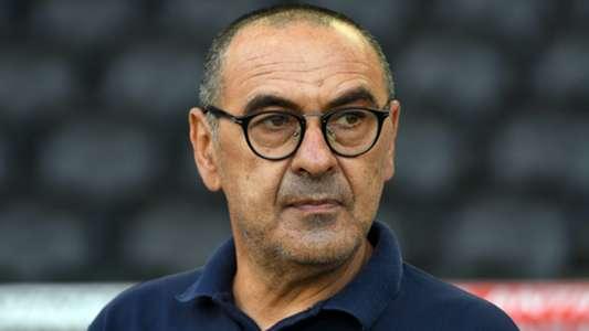 Video: Juve must fix defence for Lyon second leg - Sarri