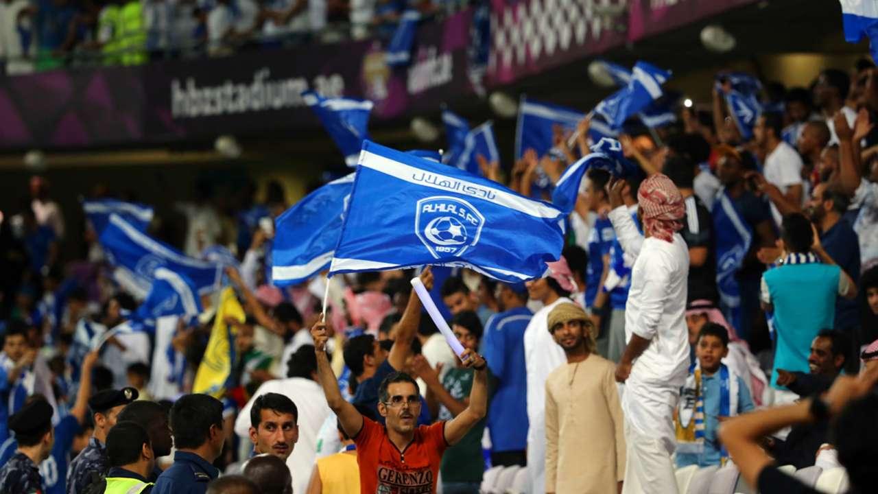 Saudi league 2042017
