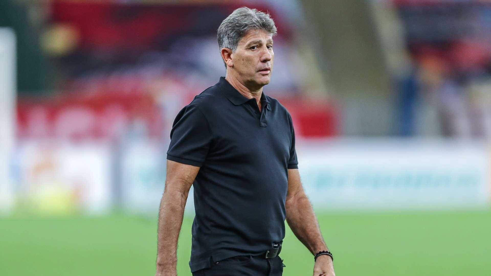 Derrota do Flamengo para o Grêmio vai 90 na conta do Renato, afirma Mauro Cezar
