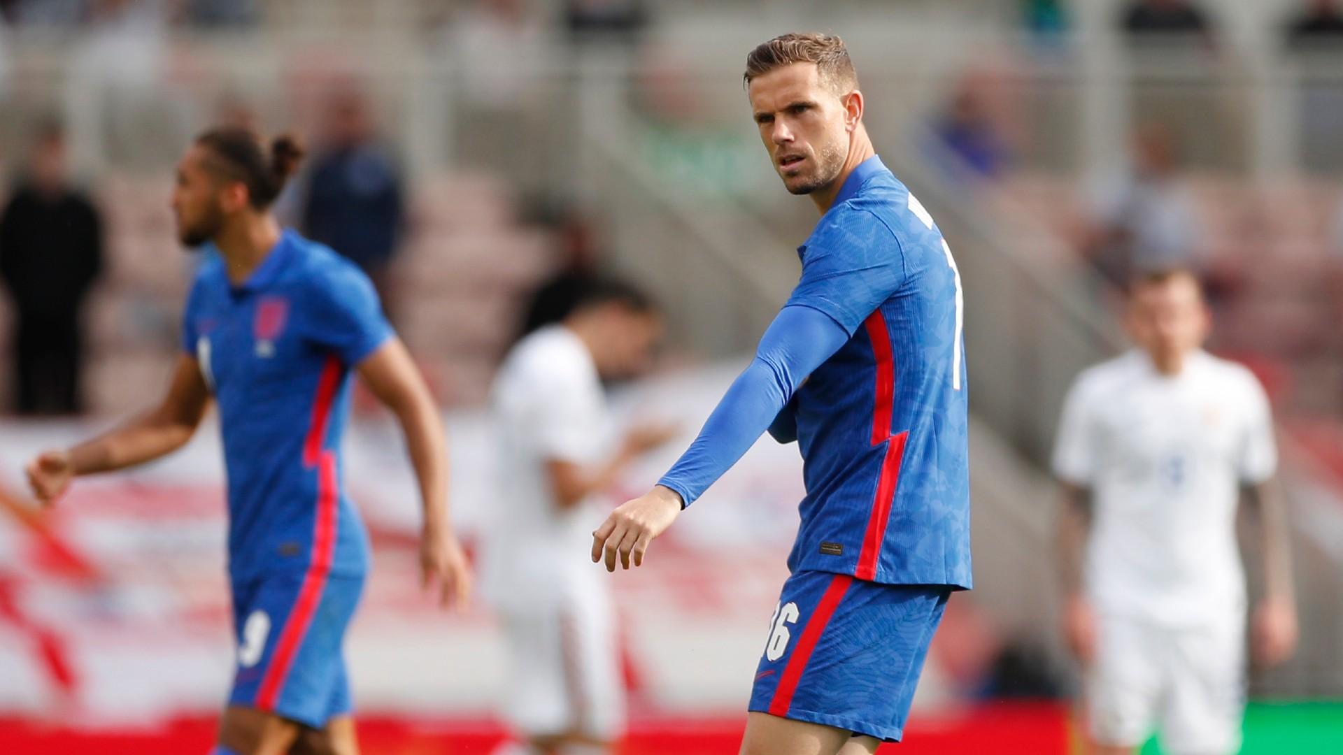 Mido slams 'stupid' decision to let Henderson take England penalty vs Romania