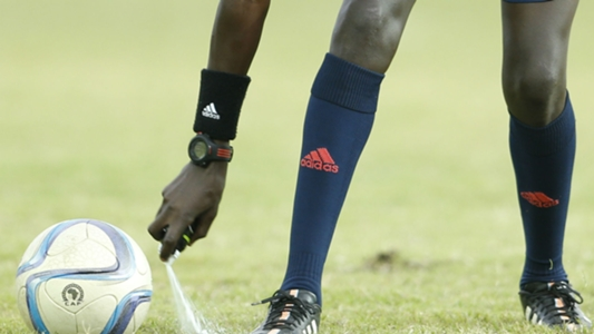 WATCH: Referee attacked by BMW during South African league game