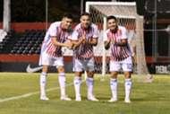Sebas Ferreira (Paraguay) 15-11-19