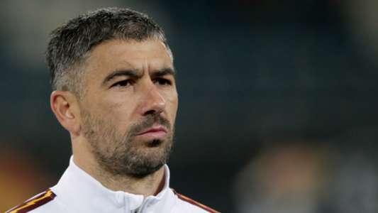 Kolarov reveals methodology behind terrifying shot as Inter unveil free-kick specialist | Goal.com