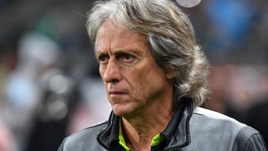 Jorge Jesus Grêmio Flamengo Libertadores 02102019