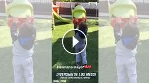PLAY Thiago Mateo Messi 160417