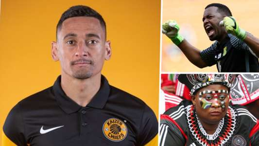 Carling Black Label Cup: Cole Alexander & hottest Soweto Derby search terms   Goal.com