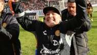 Diego Maradona Dorados 2018