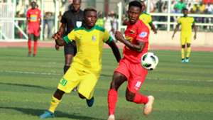 Caf Confederation Cup: San Pedro are like an academy team - Ahmed Toure