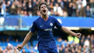 Chelsea-Newcastle 1-0, Chelsea assure l'essentiel