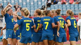 Sweden Women 2021