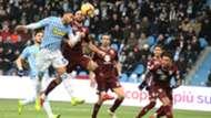 Fares Simone Zaza SPAL Torino Serie A