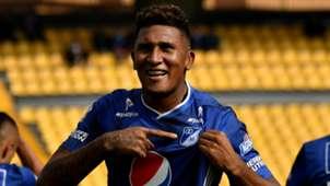 José Guillermo Ortíz Millonarios Liga Betplay 2020