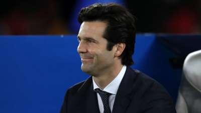 Santiago Solari Al Ain Real Madrid 22122018