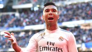 Real Madrid ace Casemiro on 'the best decision of his life'