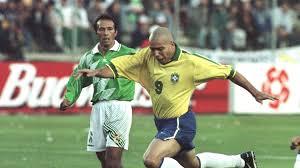 Ronaldo Copa Amrica 1997