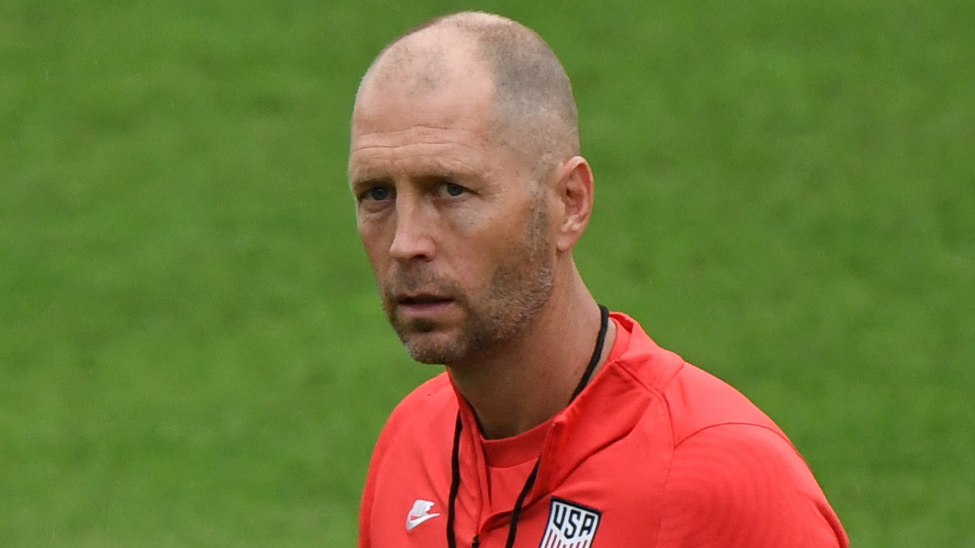 'I don't regret playing that lineup' - USMNT's Berhalter responds to team selection criticism in wake of Panama defeat