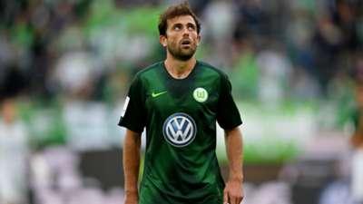 Admir Mehmedi Wolfsburg 22092018