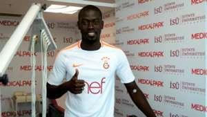 Badou Ndiaye Galatasaray