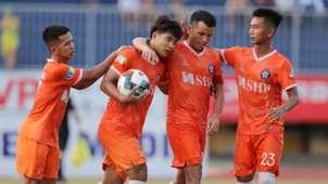 Hue vs SHB Da Nang | Vietnamese National Cup 2020
