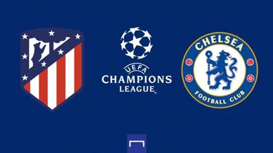 Atlético Madrid vs. Chelsea en directo: resultado, alineaciones, polémicas, reacciones y ruedas de prensa de partido de ida de octavos de la Champions League 2020-2021 | Goal.com