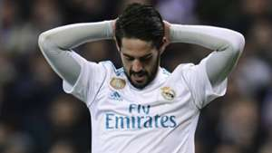 Isco Real Madrid 11042018