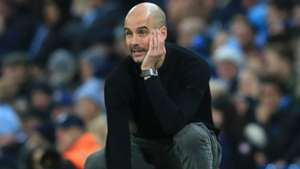 'It happened again' - Guardiola refuses to criticise Man City players after Spurs defeat