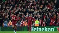 Mohamed Salah Liverpool Champions League 11122018