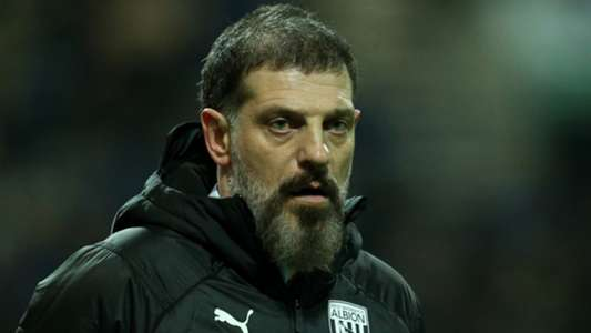 West Brom sack Bilic just a day after impressive draw against Man City at Etihad Stadium